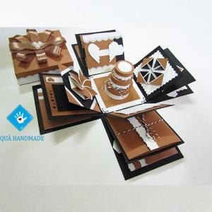 LOVE BOX LỚN 3