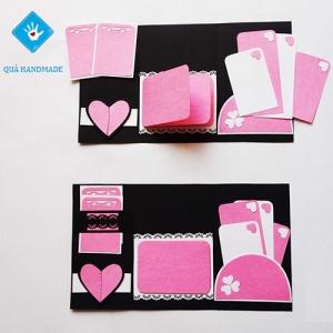 LOVE CARD 8