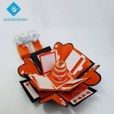 LOVE BOX NHỎ 7