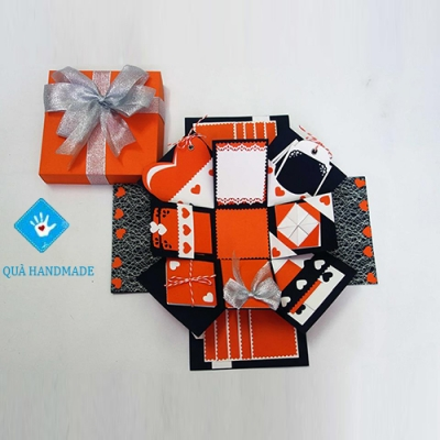 LOVE BOX LỚN 7
