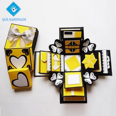 SPECIAL LOVE BOX 9