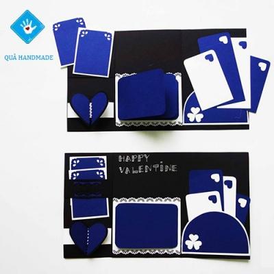 LOVE CARD 9