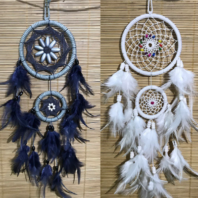 Dream catcher đôi 104
