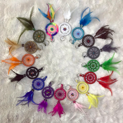 Dream catcher mini 100