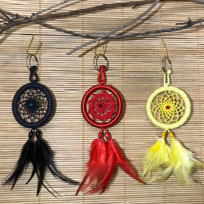 Dream catcher mini 104